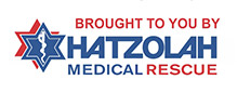 Click here to visit Hatzolah website
